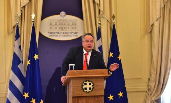 Bývalý řecký ministr zahraničí: Diplomaté vydávají víza dětem bez doprovodu aby se mohlo obchodovat s jejich orgány