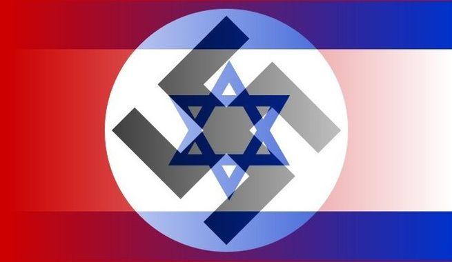 Za vším zlem hledejme chazarsko-židovskou bestii (VIDEO)