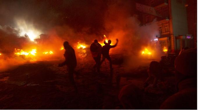 Válka v Dánsku – ČT a další naše mainstreamová média mlčí. Proč asi????? No aby ovčané co nejpozději zjistili, že byli vlákáni do pasti