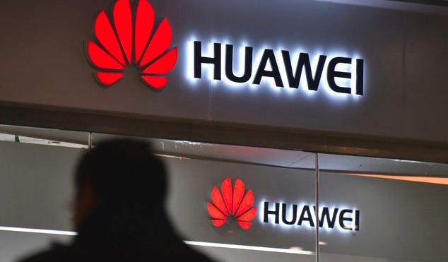 Takže kupujme Huawei …..