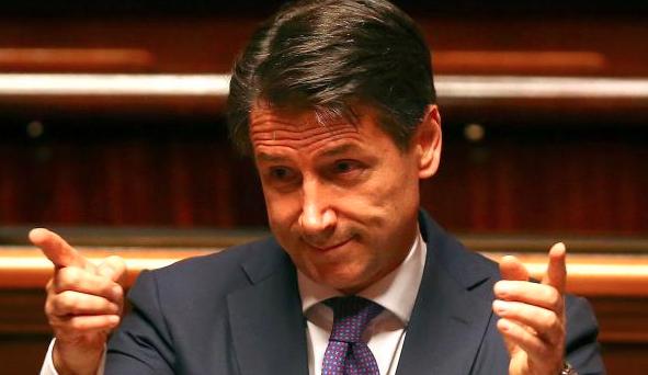 Itálie na rozcestí