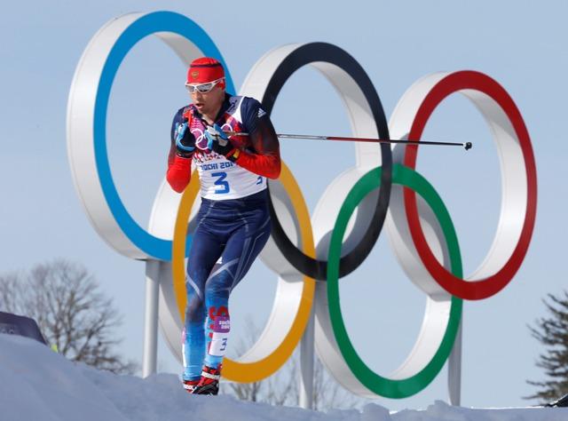 Obvinění ruští sportovci byli čistí, rozhodl švýcarský soud
