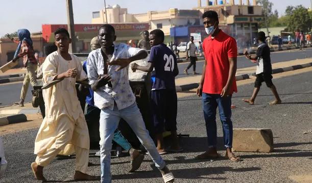 Schyluje se v Africe k tzv. arabskému jaru?