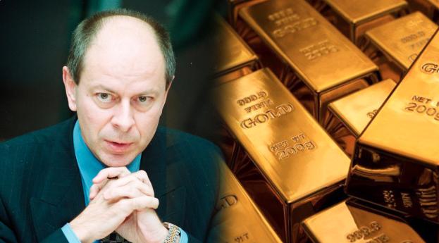 Takhle Tošovský tajně připravil Českou republiku o její zlatý poklad