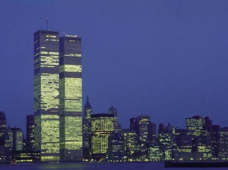 Nevyvratitelná, otřesná fakta o 09.11, povinosti vlády USA
