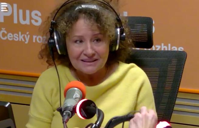 Jitka Zelenková: Dnes se bojím daleko víc než za komunismu (VIDEO)