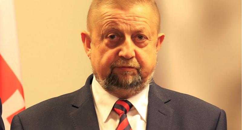 Harabin vysvětlil, proč jsou protiruské sankce v rozporu s právem