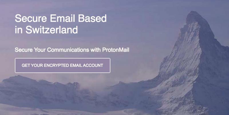 Čtenáři nám píší o problémech s českými a slovenskými poskytovateli e-mailových schránek. Založte si bezplatný ProtonMail.com, pokud máte rádi soukromí