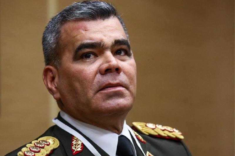 Pravá tvář moci ve Venezuele