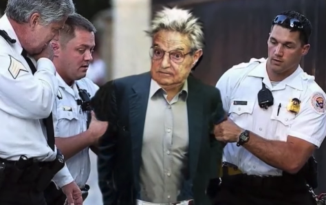 Soros byl zatčen, Bush se přiznal a Obama prosí o svůj život