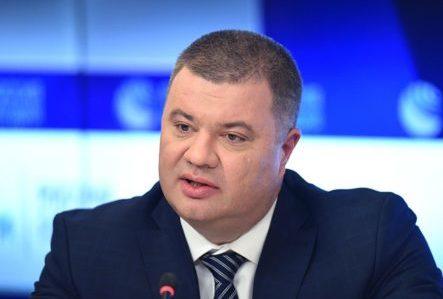 Bývalý zpravodajec SBU vypověděl o zrůdnosti pomajdanského režimu na Ukrajině