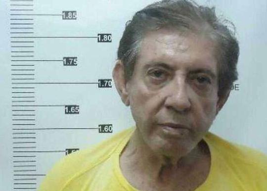 """Skandální odhalení slavného léčitele ,,Jana z Boha"""": Věznil sexuální otrokyně, jejich děti prodával za 40 000 liber a vyvážel je z Brazílie do Evropy"""