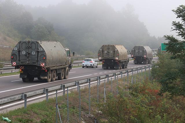 Zahraniční vojáci míří do České republiky. Zjistili jsme, co mají za lubem
