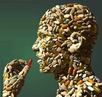 Farmaceutický priemysel a organizovaný zločin – sú si podobnejšie, než myslíte