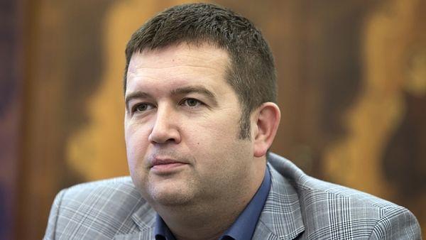 Trestní oznámení na ministra Jana Hamáčka