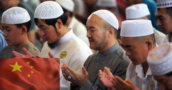 """Čína prohlásila, že islám je """"nevyléčitelný nádor"""" a """"jedovatý lék"""""""