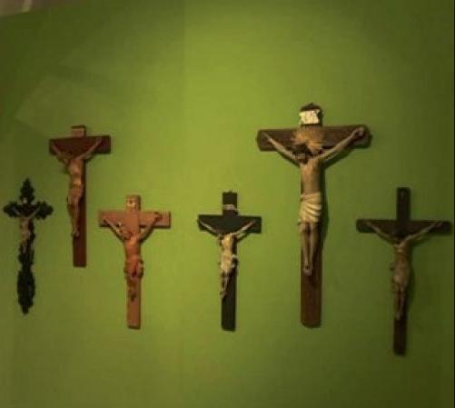 Jakákoliv církev zastupuje na planetě Zemi Ďábla, nikoliv boha. Zde máte další potvrzení. Vymývání mozku věřícím je nepochopitelné