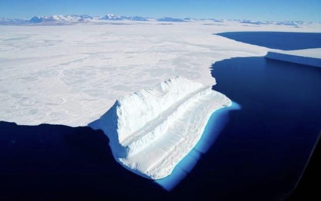 National Geographic v roce 1967: Klima Země neovlivňuje CO2, ale sluneční skvrny