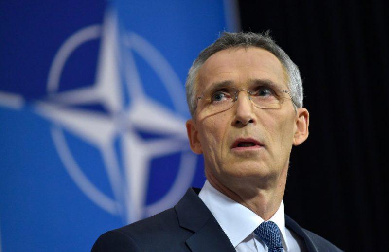 Moskva se pustila do šéfa NATO: Stoltenberg lže a ani se nezačervená!