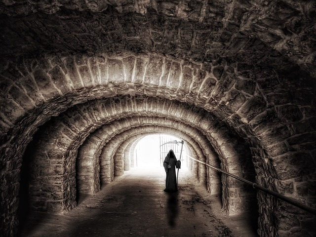 Koho uvidíte před smrtí? Umírající lidé mají zvláštní sny a vize