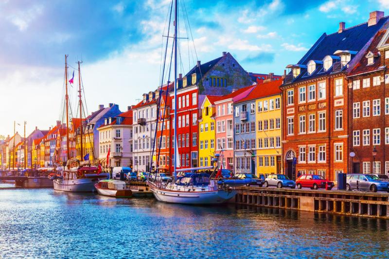 Dánsko spěje ke kolapsu, ale nemluví se o tom