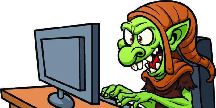 Opět na tadesco zaútočili bezzubí trollové. No a jako vždy vyhrožují. Někomu se naše překlady pravdivých zpráv nelíbí