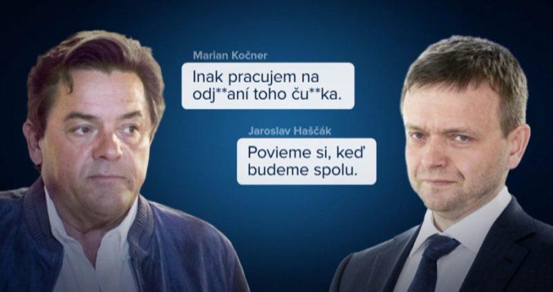 Ďalšie svedectvá o Kuciakovi, Haščákovi, Kiskovi, Čaputovej, mimovládkach a mafii v parlamente