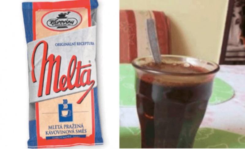 Zázračná melta je mnohem víc než pouze náhradou kávy