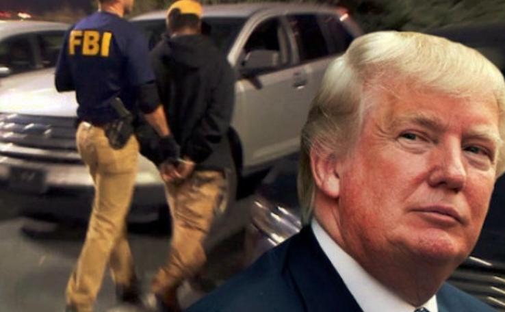 Proč média mlčí? Pod vládou Trumpa bylo zatčeno již tisíce pedofilů