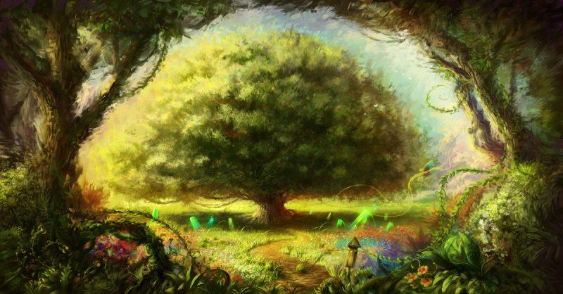 Jak stromy ovlivňovaly životy Slovanů? Etnoložka odhalila tajemství předků