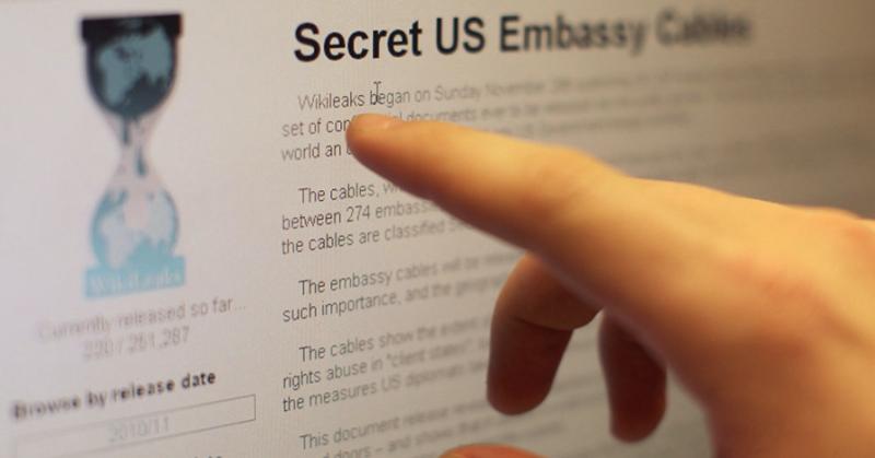 WikiLeaks Slovensko zverejnilo tajné depeše americkej ambasády o Trnkovi, Kočnerovi a Harabinovi