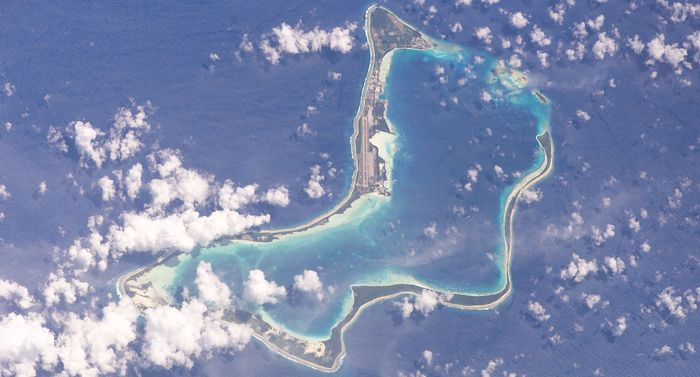 """OSN nařídilo Velké Británii ukončit """"koloniální"""" nadvládu nad ostrovy Chagos"""