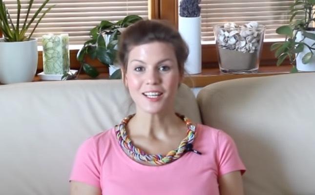 Proč si čistím zuby hřebíčkem – Eva Peršinová (VIDEO)