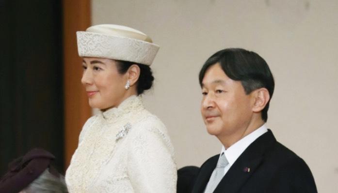Japonsko má nového císaře