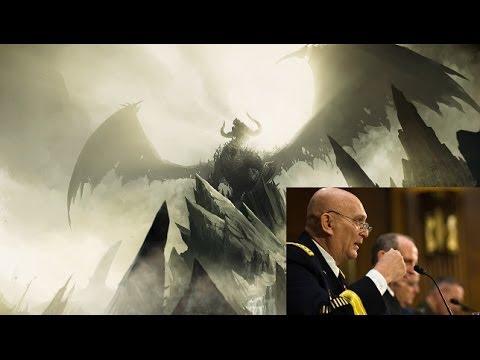 Vážné varování: Připravte se bránit Zemi, padlí andělé se vrátili