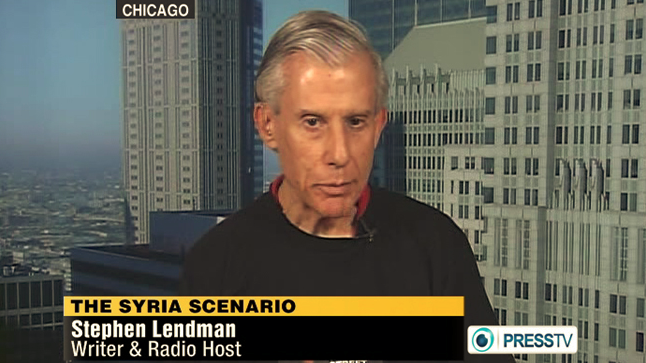 Stephen Lendman: Pompeo falešně obviňuje Irán