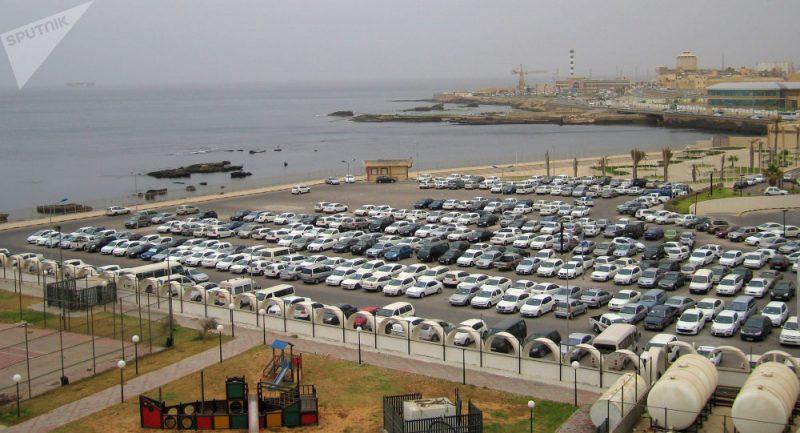 MIMOŘÁDNÁ ZPRÁVA: Mezinárodní letiště v Libyi uzavřeno