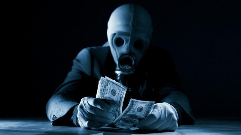 Dolar se stává toxickým a stále více národů hledá alternativy, řekl šéf ruské zpravodajské služby