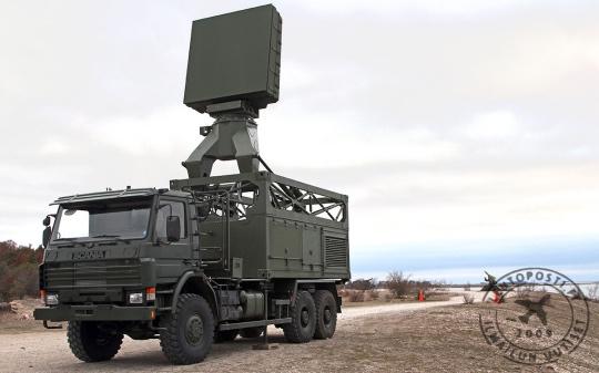 Česká armáda si zaslouží českou techniku
