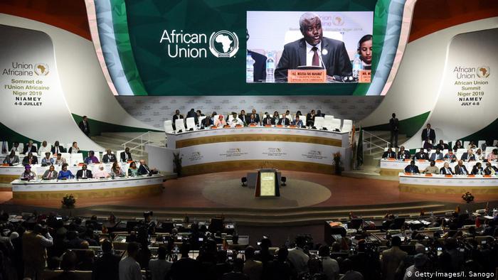 Velký mezník na Africkém kontinentě: 55 národů vytvořilo obchodní unii