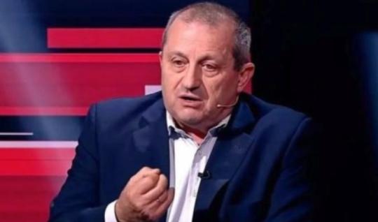 Bývalý velitel izraelské vojenské zpravodajské služby: Reakce Ruska bude pro USA naprosto neočekávaná, oni dokonce ani nevědí, co je čeká