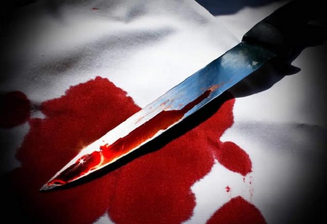 Vetřelci už noži řežou hlavy lidem v Německu. Islám nese smrt, mu-slimák nese terorismus!