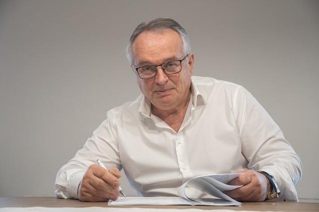 Radačovský: Nie je dobrá cesta, ak sa na každý prípad, ktorý nie je po vôli politikom, vydá špeciálny zákon