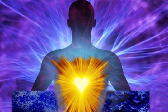 Meridiány – Energetické dráhy lidského těla