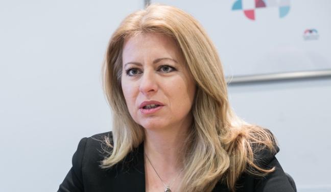 Kdo je vlastně Zuzana Čaputová? Je agentkou vlivu cizí moci?