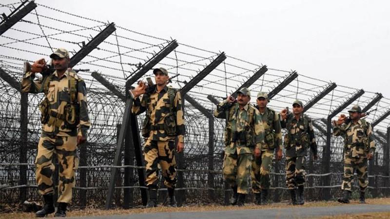 Poučení z války Indie proti ilegální migraci muslimů