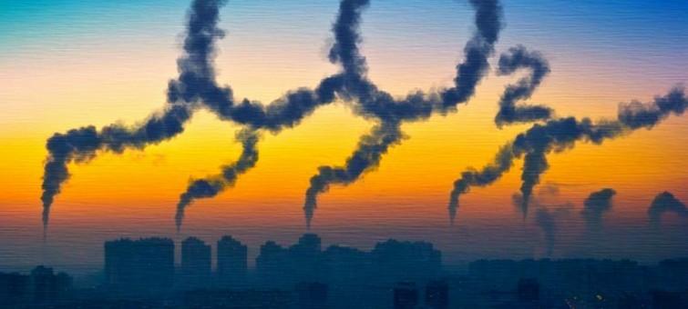 Velká uhlíková lež