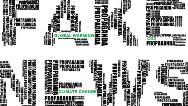 Data o globálním oteplování jsou ZFALŠOVÁNA vládou tak, aby zapadla do té fikce o klimatické změně