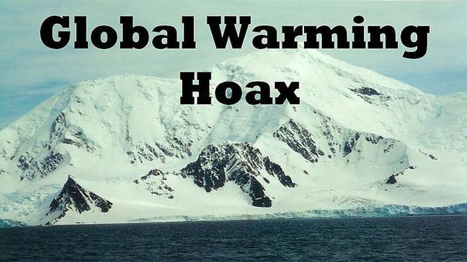 Miliardář vysvětluje, proč je globální oteplování podvod. Toto video vám otevře oči!