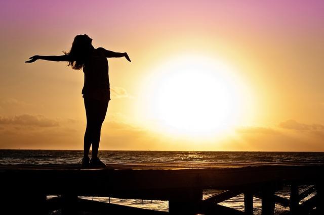 10 Důvodů proč se nikdy nevzdávat